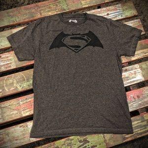Batman VS Superman Graphic T-Shirt